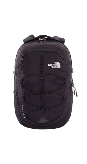 The North Face Borealis Rygsæk sort